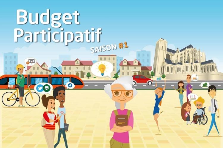 Budget Participatif Saison #1