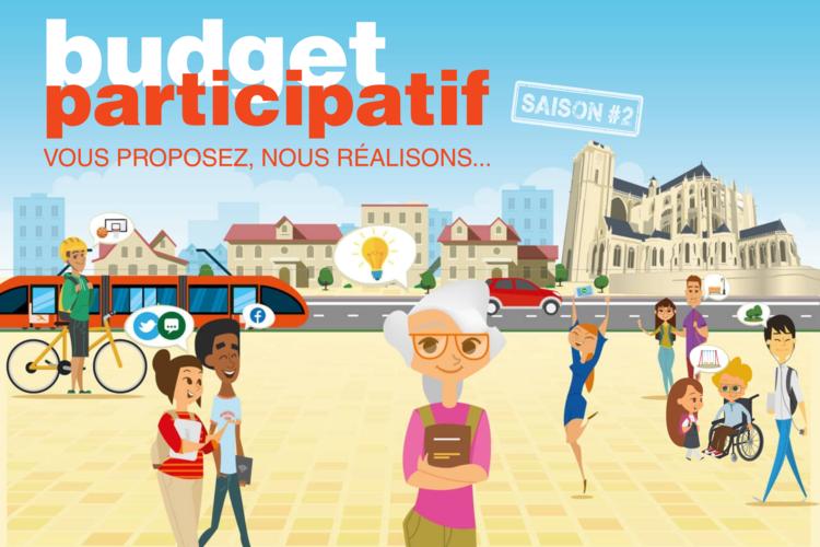 Budget Participatif Saison #2